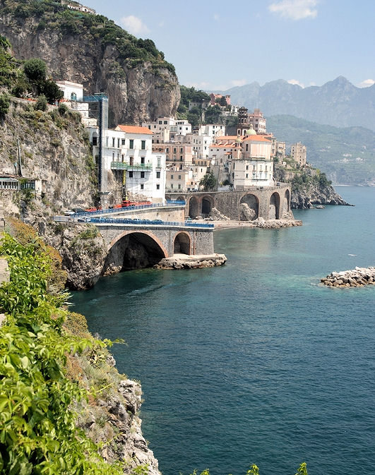 Amalfi Coast Explorer
