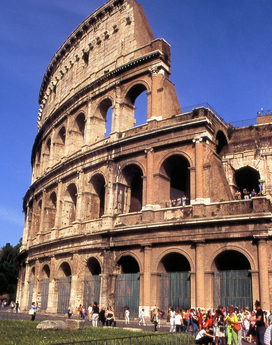 Rome Highlights with Time to Explore