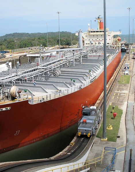 Ft San Lorenzo & Gatun Locks