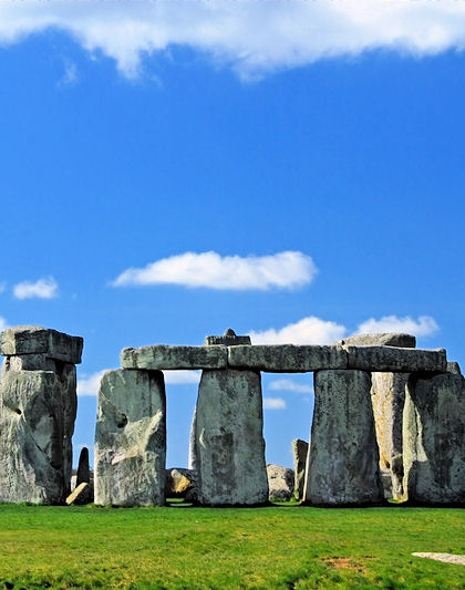 Explore Windsor, Bath and Stonehenge