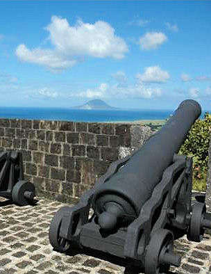 St Kitts Island Highlights