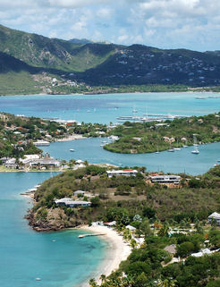 Antigua Highlights and Nelsons Dockyard