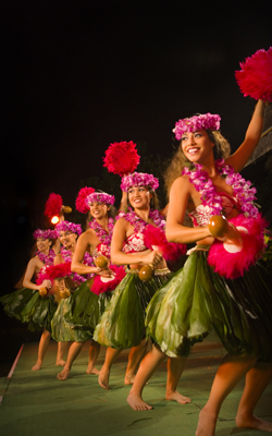 Experience the Best Luau on the Islands- Paradise Cove