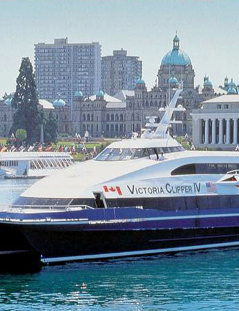 Experience Victoria 	- Overnight Package