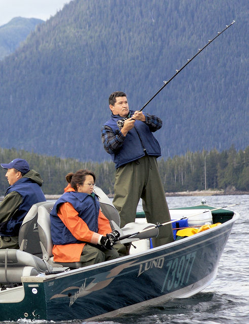 Ketchikan Customized Fishing Excursion