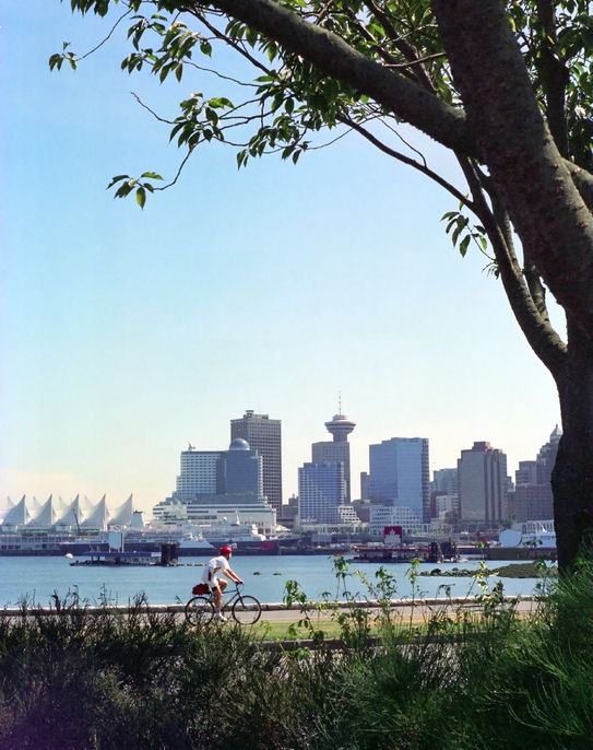Vancouver Highlights - Private 4 Hour Tour for up to 6