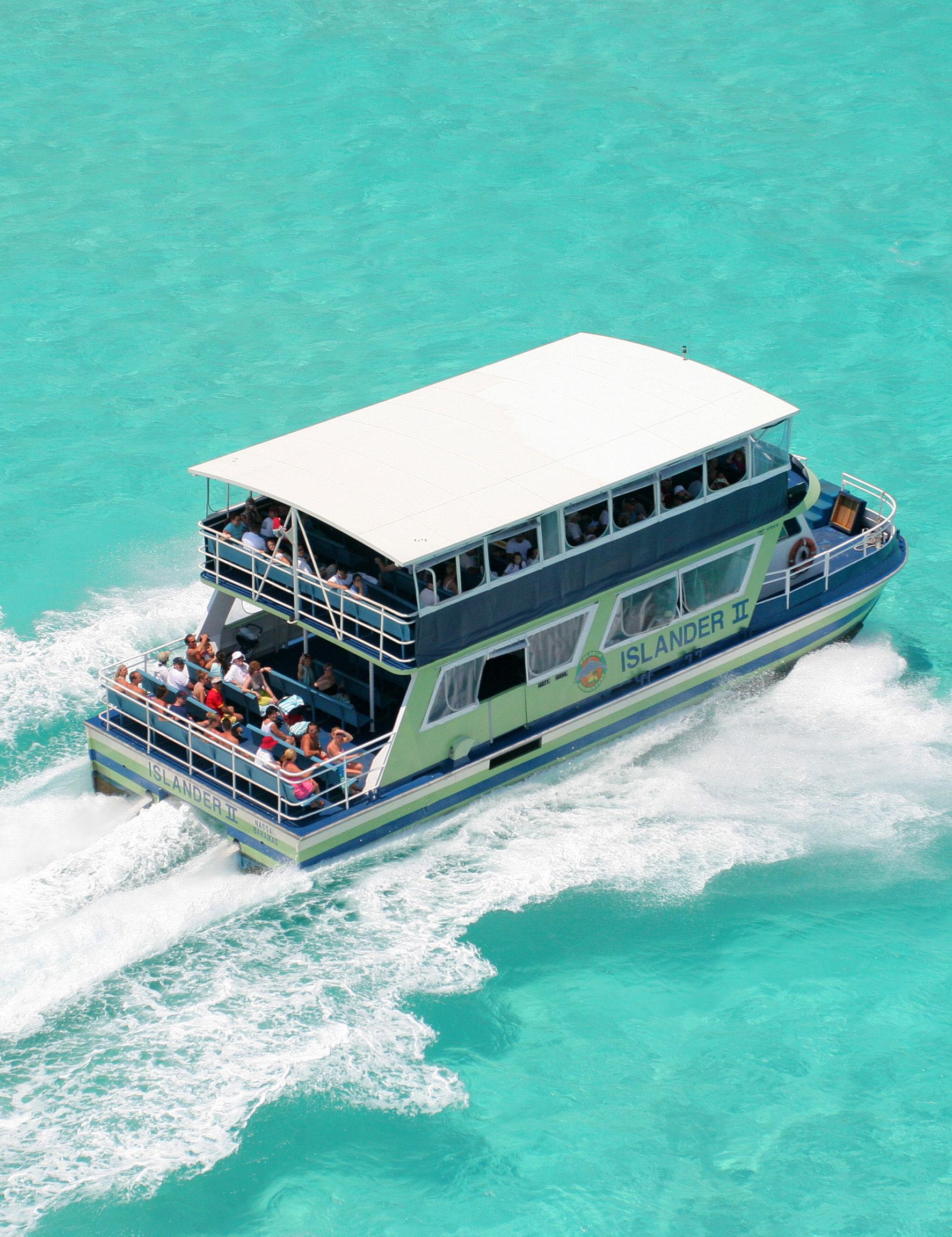 Best Nassau Blue Lagoon Island Program Observer Shore