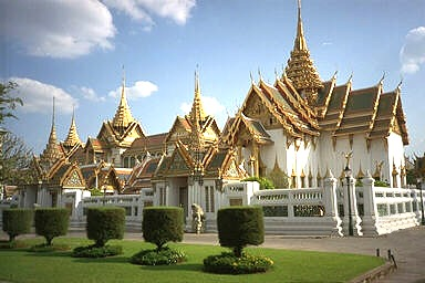 Private Grand Palace Tour with Lunch