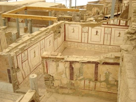 Private Ephesus with Terrace Houses - 4 people