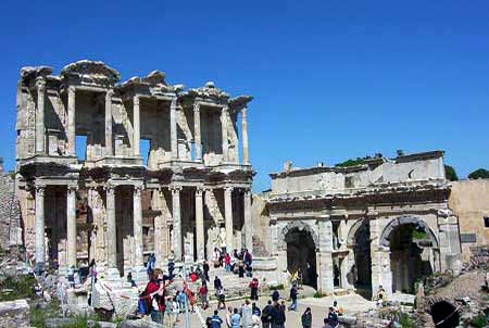 Private Ephesus - Full day