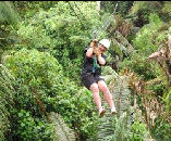 Belize Zip Line Adventure Canopy tour