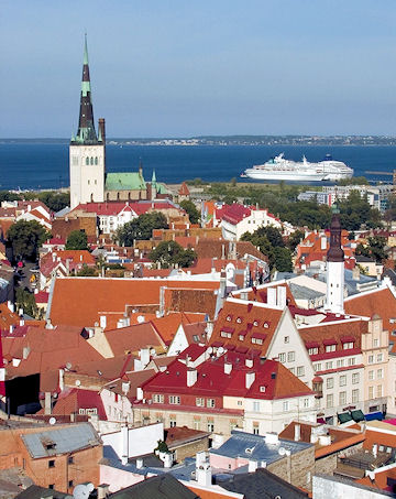Historical Tallinn Special Savings Select Dates