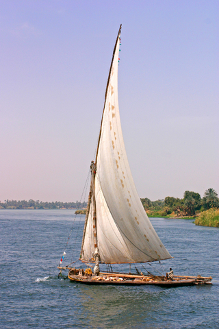 Grand Cairo with Felucca Ride - two day one night