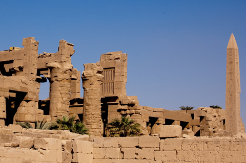 Private Luxor Overnight, Valley of the Kings  & Ramses III Temple
