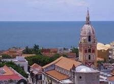 Private  Cartagena Charter for up to 4 persons w English speaking driver