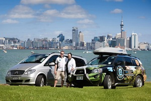 Auckland Private Full Day Luxury Tour