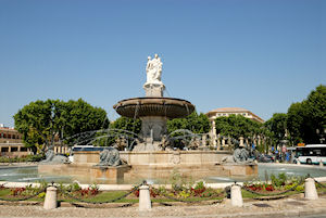Private Tour of Aix En Provence  up to 4 Persons