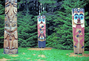 LIF Ultimate Alaska and Butchart Gardens