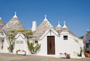 Private Half Day Alberobello - Up to 4 Guests