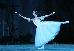 An Evening at the Russian Classical Ballet