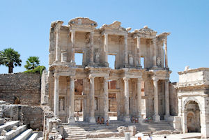 Best Of Ephesus - Full day with Lunch