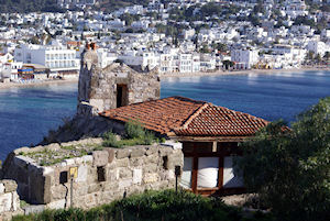 Bodrum Full Day Tour