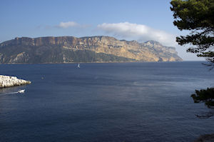 Private Tour of Cassis