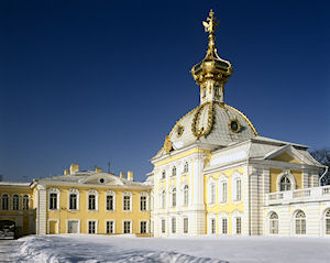 Grand St Petersburg in 2 days (Includes Visa)