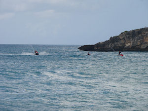 Jet Ski Tour of St. Maarten - Double