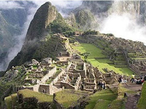 Machu Picchu, 3 days /2 nights