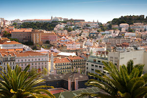 Lisbon Photography Tour