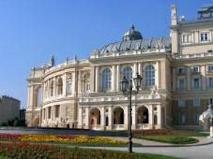 Private Odessa City Center and Catacombs for 2 people