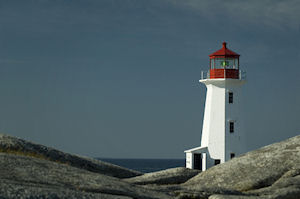 Private Halifax - Peggys Cove for 6 persons