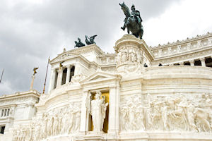 Private Tour  of Rome Sedan- Full Day
