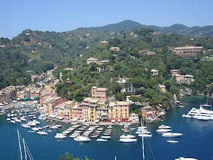x Portofino Shopping Tour