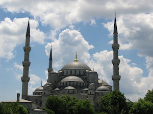 Istanbul 2 days, 1 night - Post Cruise - Minimum of 2 Passengers