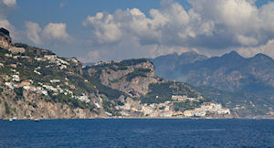 Private Amalfi Coast