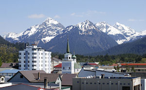 Battles and Bears- A story of Sitka's History  visit to the Fortress of the Bear.