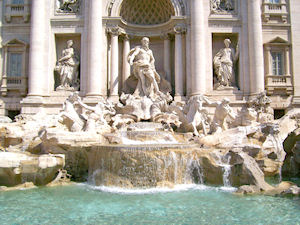 Private Full Day Tour of Rome - up to 4 people