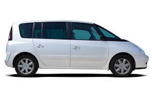 Transfer Private LHR  to Dover Pier  for up to 3  persons