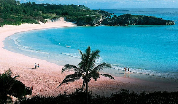 Best Private Bermuda Island Tour Shore Excursion At