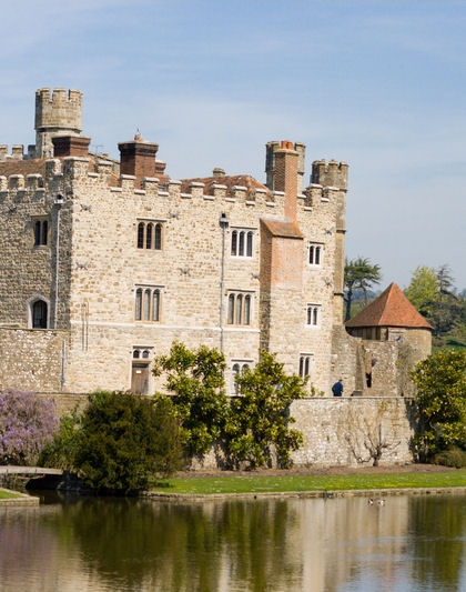 Private Visit to Leeds Castle, Canterbury, White Cliffs of Dover, Greenwich and River Cruise