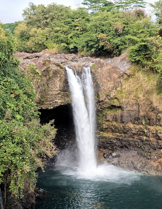 Highlights of Hilo