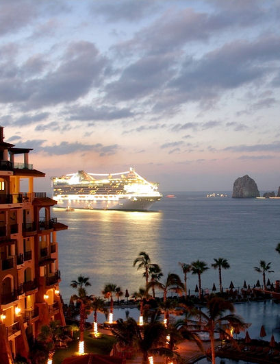 Mexican Riviera 3 Port Combination Tour
