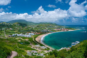 St. Kitts Highlights