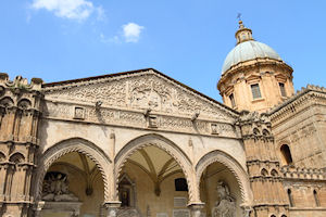 Private Tour of Sicily for up to 4 Guests
